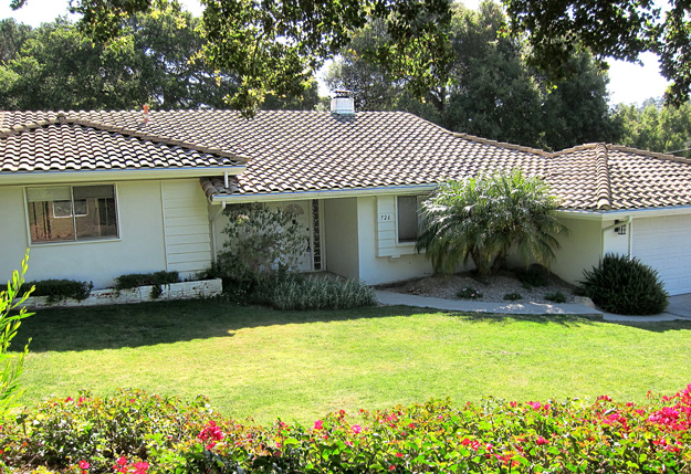 Santa Barbara California Style Homes Photos Best Before