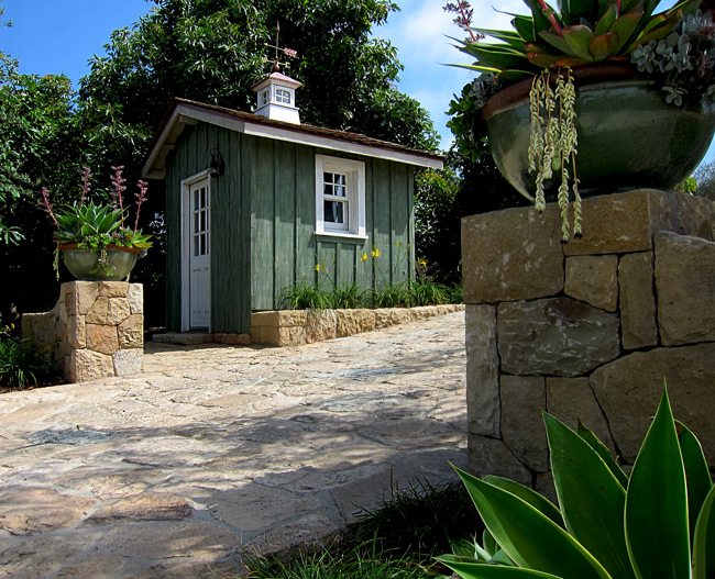 Best quality custom shed designs, photos images in Santa Barbara California