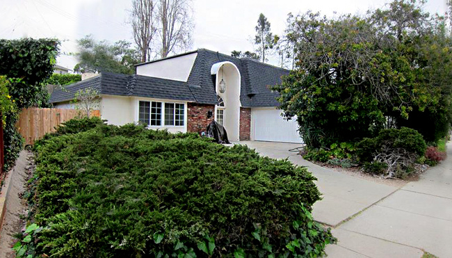 Santa Barbara fixer investor properties photos