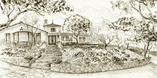 best ideas for montecito homes design renovations drawings