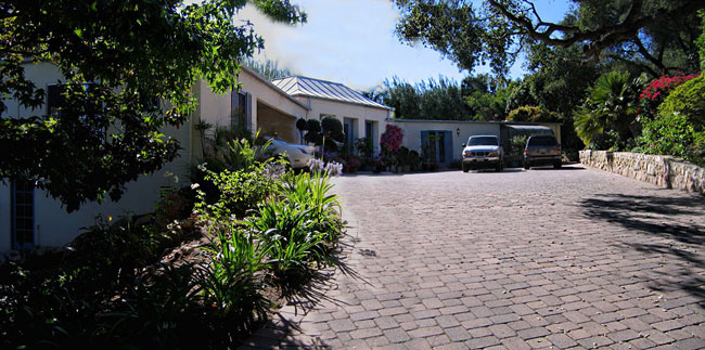 fixer houses with land in Montecito California photos