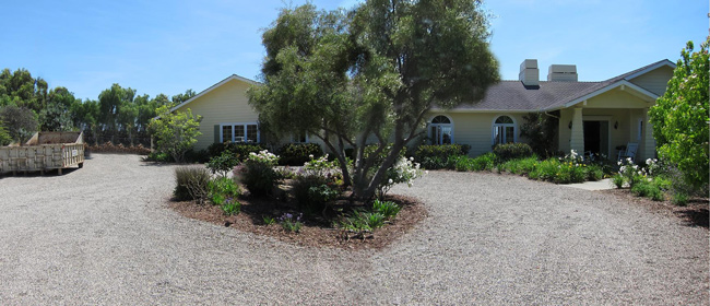 Fixer homes on acreage in Santa Barbara California photos
