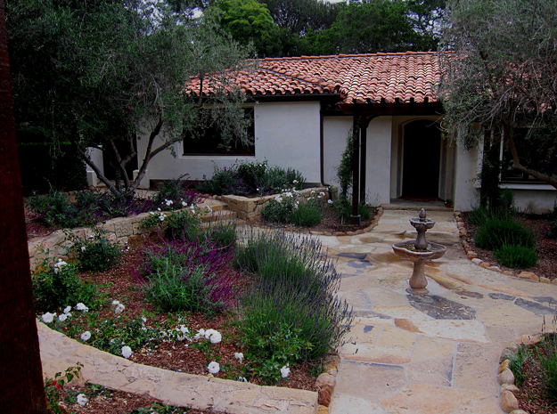 mediterranean photos of landscapes for spanish homes