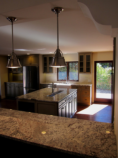 Montecito Interior Design Kitchen photos
