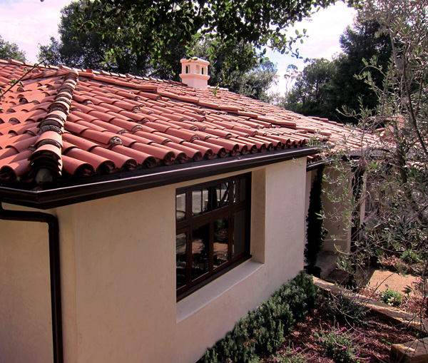 quality small spanish homes Montecito real estate resources photo