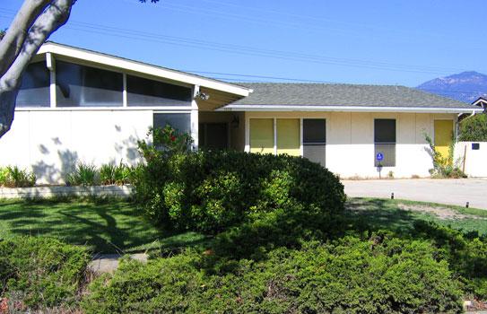 Santa Barbara California style homes photos: Best Before + After ...