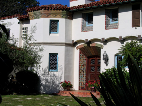 History Of Montecito And Santa Barbara Influential