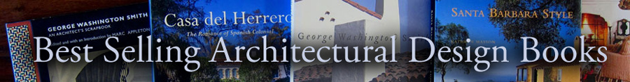 Best Selling Architecture and Interior Design Books Santa Barbara Home Designer website photos