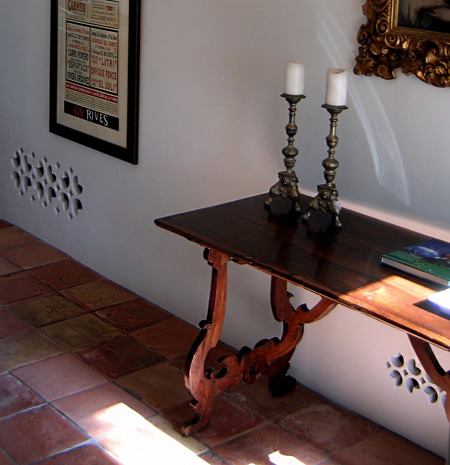 Spanish Style Furniture Art And Home Decor S In California