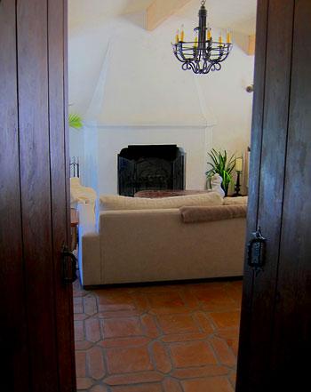santa barbara home design interior design and landscape