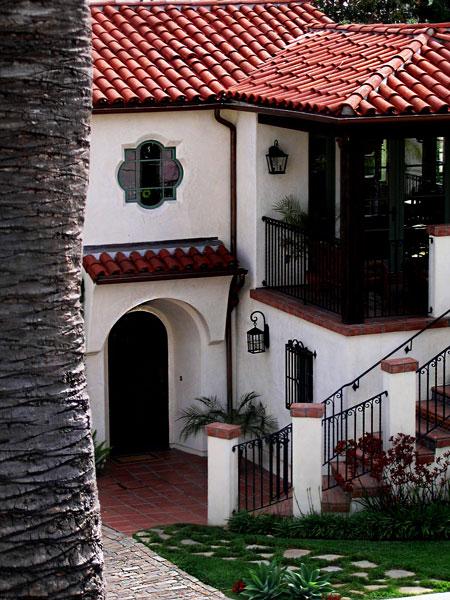 Santa Barbara Home Designer Site Map Home Page Image