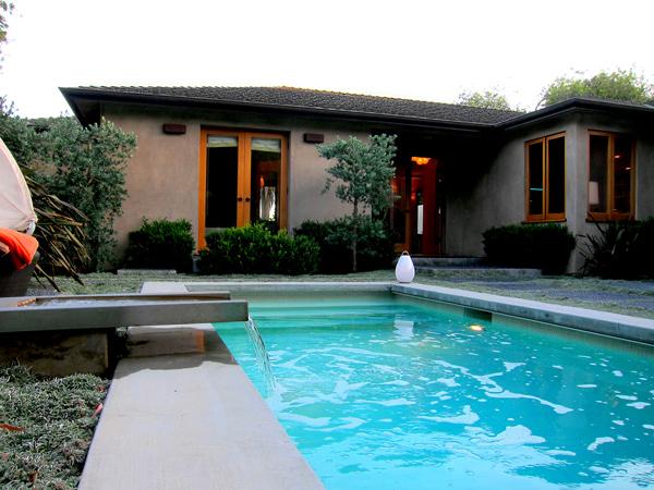 Modern Cottage Design And Photos Santa Barbara California