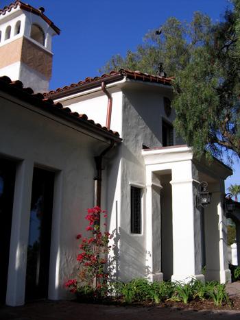 Spanish style homes in santa barbara california designers for New house santa barbara