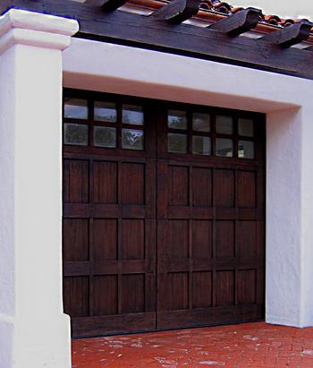 Spanish Style Homes In Santa Barbara California Designers
