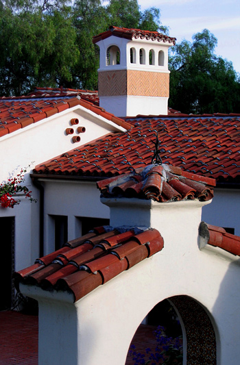 Spanish style homes in santa barbara california designers for Santa barbara style architecture