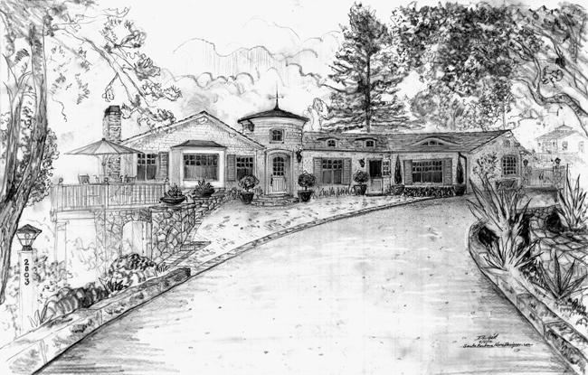 Cape Cod Home Designs Drawings Renderings