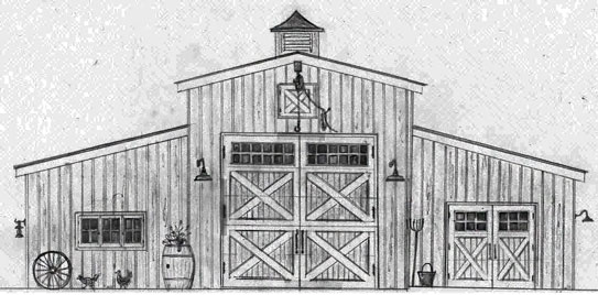 barn-designs-and-drawings
